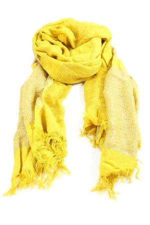 edc Chusta na ramiona bladożółty W stylu casual