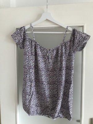 EDC Shirt in Größe L - lika, braun