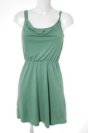 edc Shirtkleid grün Casual-Look