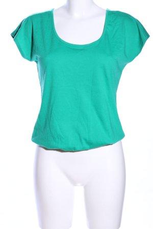 edc Shirt Tunic green casual look