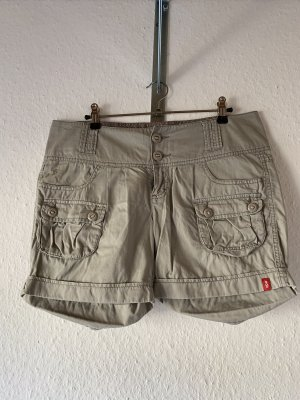 Edc Shorts beige casual