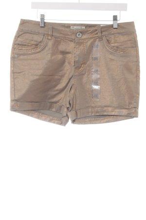edc Shorts bronzefarben-camel extravaganter Stil