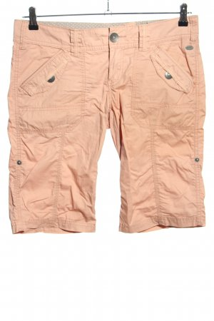 edc Shorts nude Casual-Look