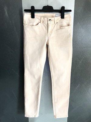 edc • Skinny Cropped Jeans Gr. 34/36