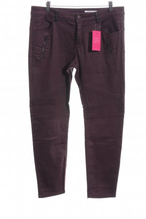 edc Skinny Jeans rot Casual-Look