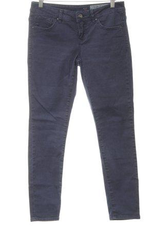 edc Skinny Jeans dunkelblau Casual-Look