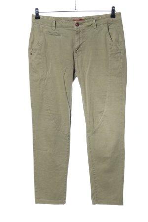 edc Slim Jeans khaki Casual-Look