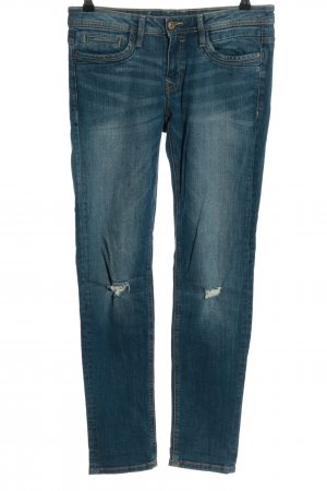 edc Slim Jeans blue casual look