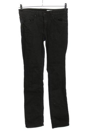 edc Slim Jeans schwarz Casual-Look