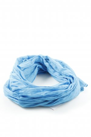edc Chal veraniego azul estilo «business»