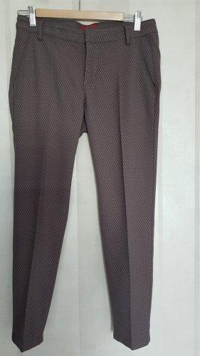 edc by Esprit Pantalone jersey malva
