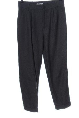 edc Jersey Pants light grey flecked casual look