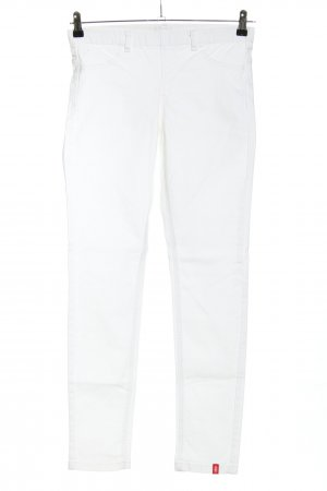 edc Stretch jeans wit casual uitstraling