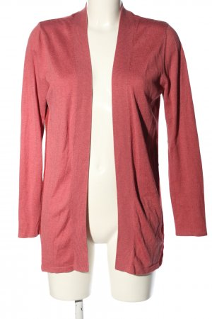 edc Strickjacke pink-rot Casual-Look