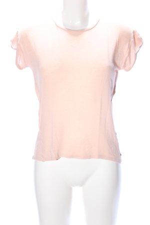 edc Strickshirt creme Casual-Look