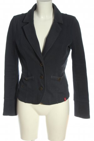 edc Blazer sweat nero stile professionale