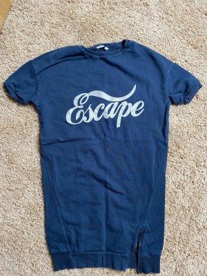 EDC Sweatshirtkleid Sweatshirt