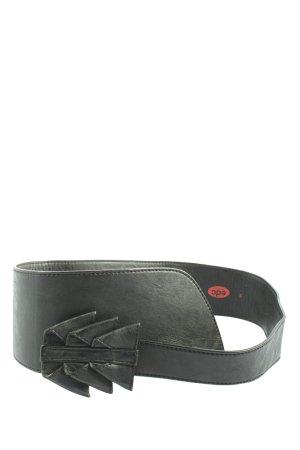 edc Waist Belt black elegant