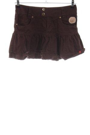 edc Circle Skirt brown casual look