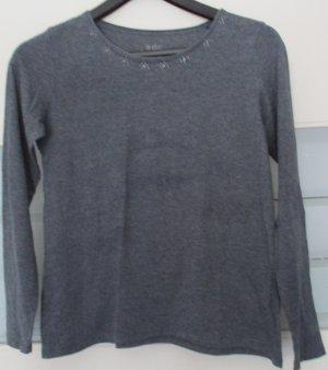 edc by Esprit Shirt Tunic dark grey