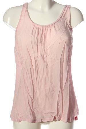 edc Trägertop pink Casual-Look