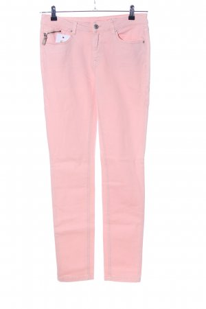 edc Treggings pink Casual-Look