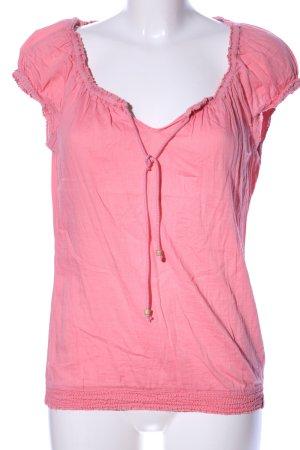 edc Tunikabluse pink Casual-Look