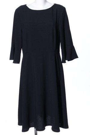 edc Flounce Dress blue casual look