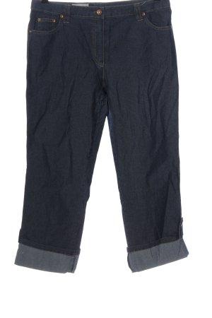 Eddie Bauer 3/4 Jeans blau Casual-Look