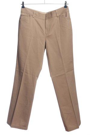Eddie Bauer Baggy Pants braun Casual-Look