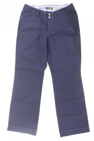 Eddie Bauer Boot Cut Jeans blue-neon blue-dark blue-azure cotton