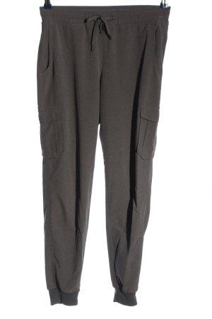 Eddie Bauer Pantalon cargo gris clair style décontracté