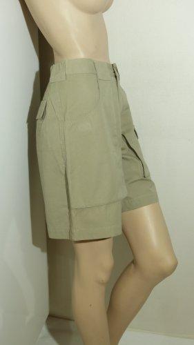 Eddie Bauer Shorts sand brown cotton