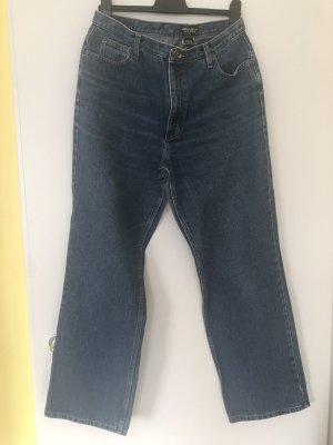 Eddie Bauer Jeans Bootleg Cut Größe 16 (44)