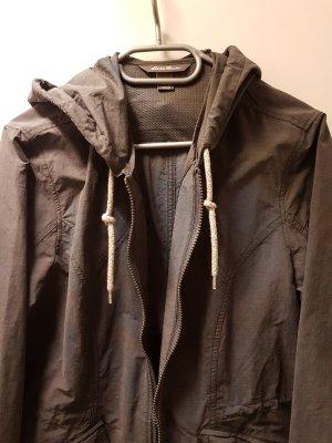 Eddie Bauer Short Coat grey-dark grey