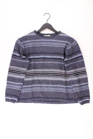 Eddie Bauer Pullover blau Größe XXL