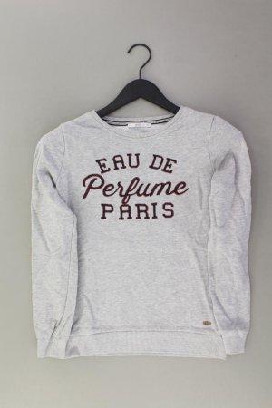Eddie Bauer Pullover Größe XS grau aus Baumwolle