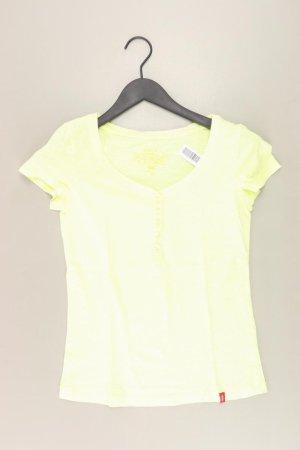 Eddie Bauer Shirt gelb Größe M
