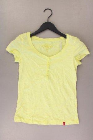 Eddie Bauer Shirt Größe M gelb
