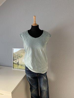 Eddie Bauer Shirt Grün Gr. M