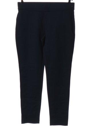 Eddie Bauer Jersey Pants blue casual look
