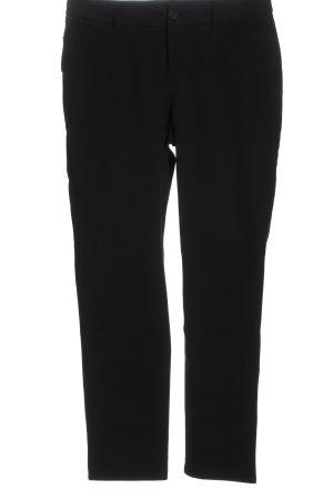 Eddie Bauer Jersey Pants black casual look