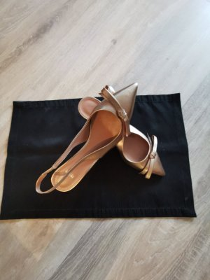 Eddie Sling Pumps
