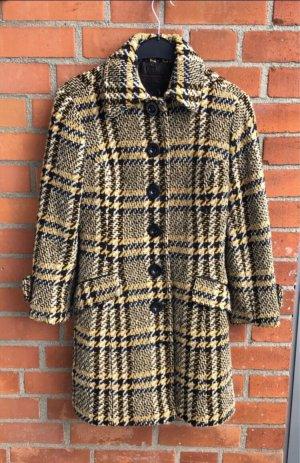 Eddy's Jackets Mantel mit Wolle  Größe 36