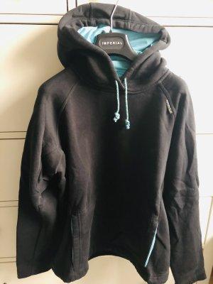 EDELRID Hooded Sweatshirt multicolored