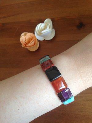 Edelstein-Armband Vintage