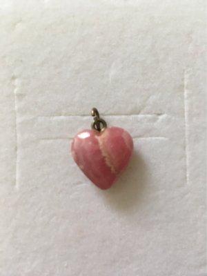 Hanger stoffig roze