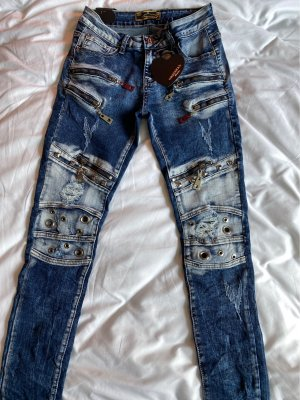 Edgy Jeans