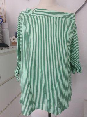 Edited Bluse leicht asymmetrisch geschnitten
