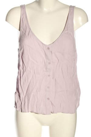 Edited Blusentop pink Casual-Look